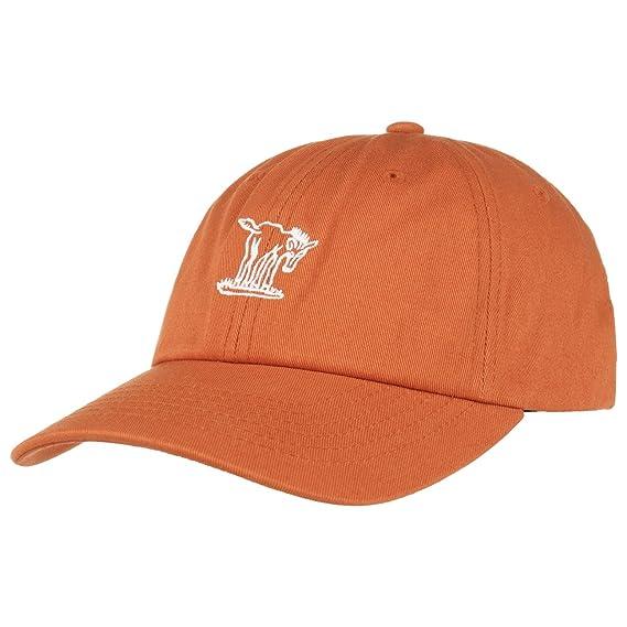 6d8662c72158aa Brixton Hats Burro Baseball Cap - Off-White Adjustable: Amazon.co.uk:  Clothing