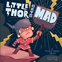 Little Thor Gets