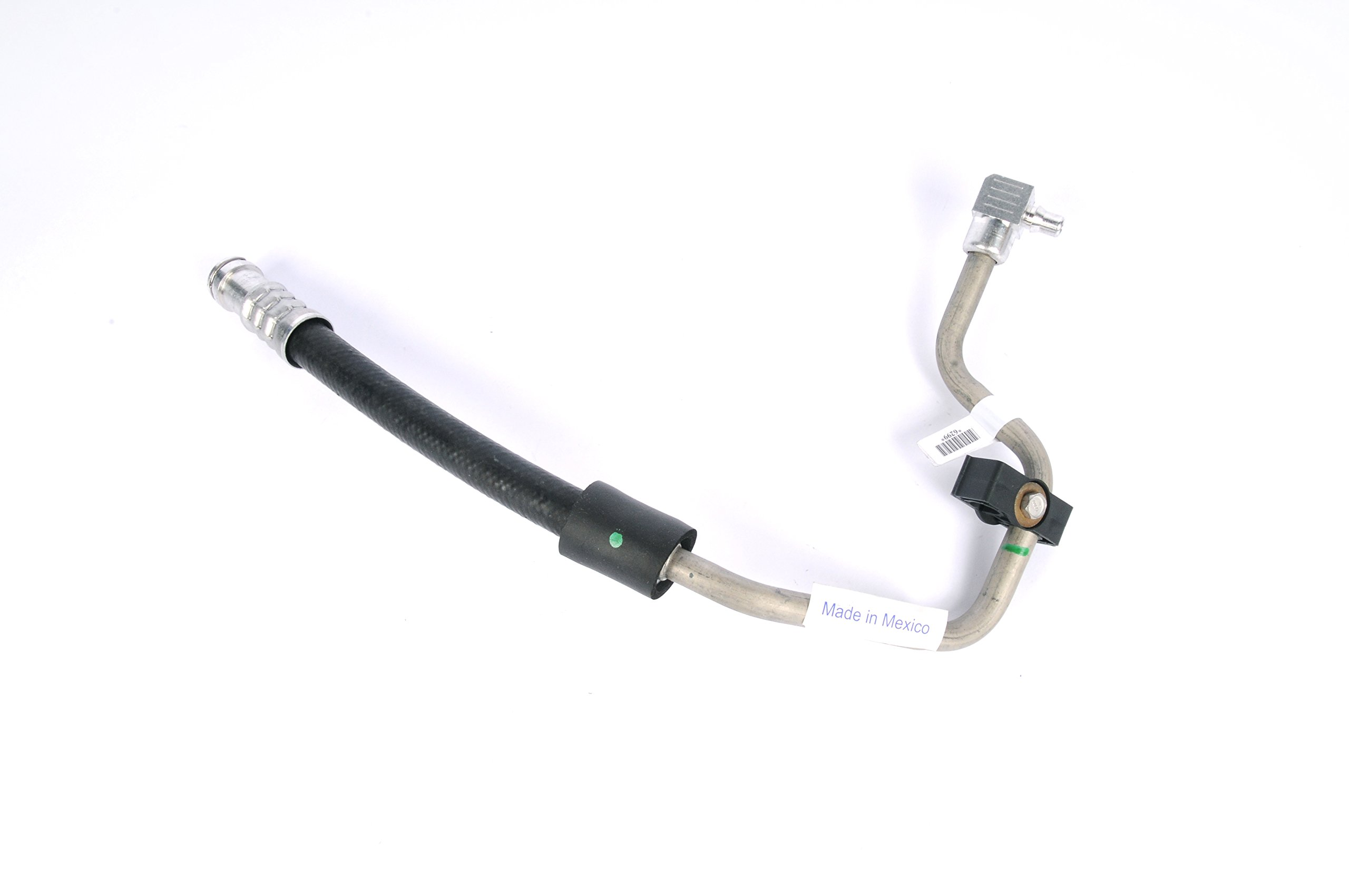 ACDelco 22886299 GM Original Equipment Automatic Transmission Fluid Cooler Outlet Rear Line