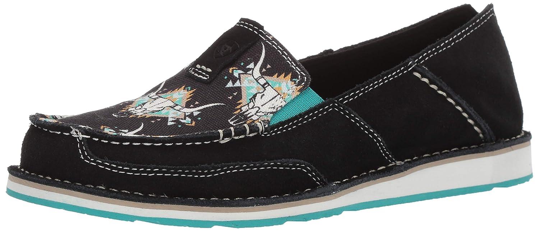 f35d76e54f995 ARIAT Women's Slip on Shoe Moccasin