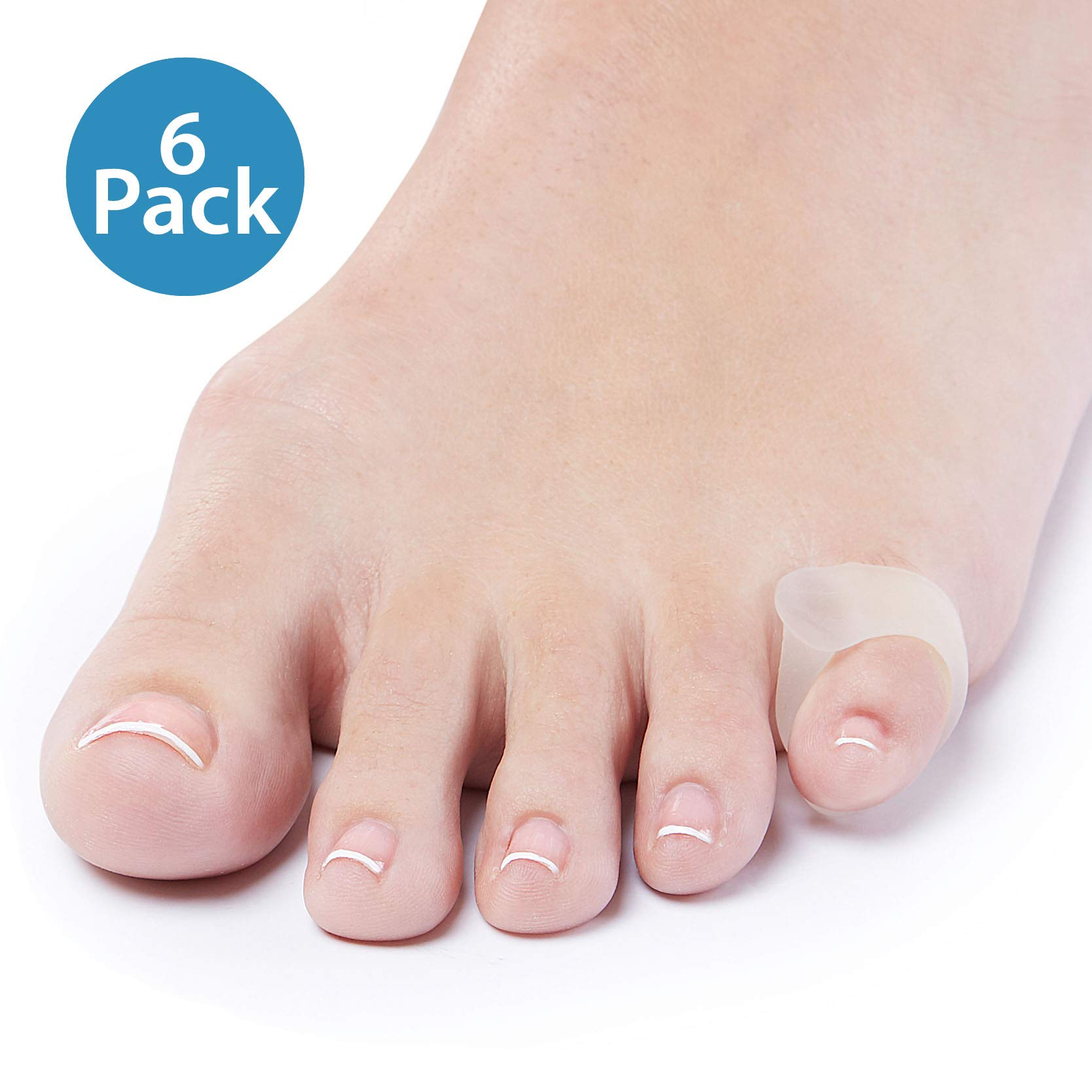 Natracure Advanced Gel Toe Separator