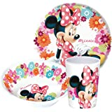 Disney Mickey Mouse Cereal Bowl Amazon Co Uk Kitchen Amp Home