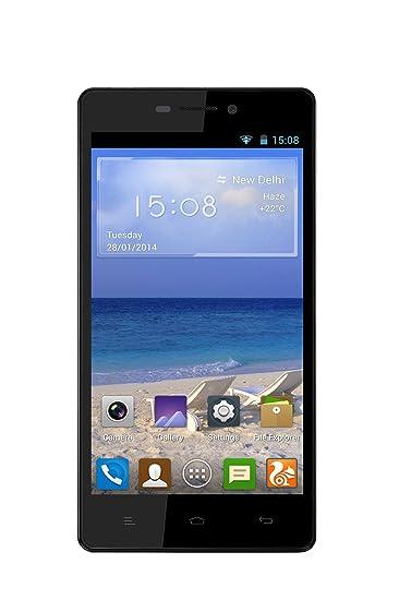 competitive price cdb73 53a13 Gionee M2 (Black, 8GB)