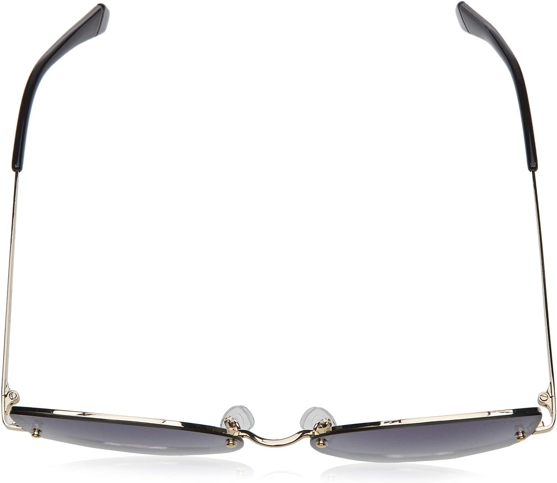 Polaroid PLD 4092S lunettes de soleil, GRIS OR, 58 Femme