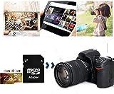 256GB Micro SD Card, U3, V30, A1, Class 10, up to