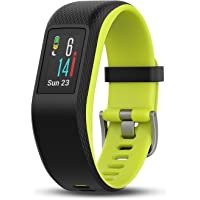 Garmin vívosport Smart Activity Tracker - Limelight, L (Renewed)