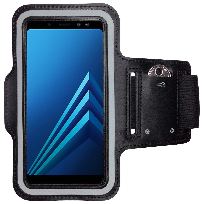 Fitness Laufen Joggen Handyhülle Sl Sportarmband Schutztasche Samsung Galaxy S8