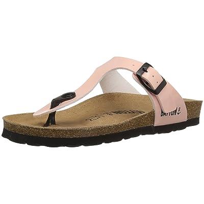 BAYTON Women's Mercure Sandal | Flats