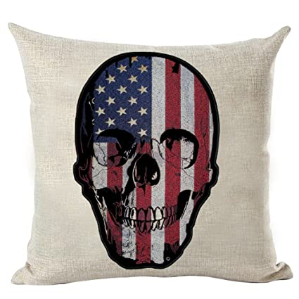 Throw Pillow Covers - Decorative Pillow Cases Custom Linen Cushion Sofa  Office Home Decor For Women d4dce09817