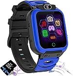 Kids Smart Watch Phone, HD Touch Screen Smart Watch for Kids