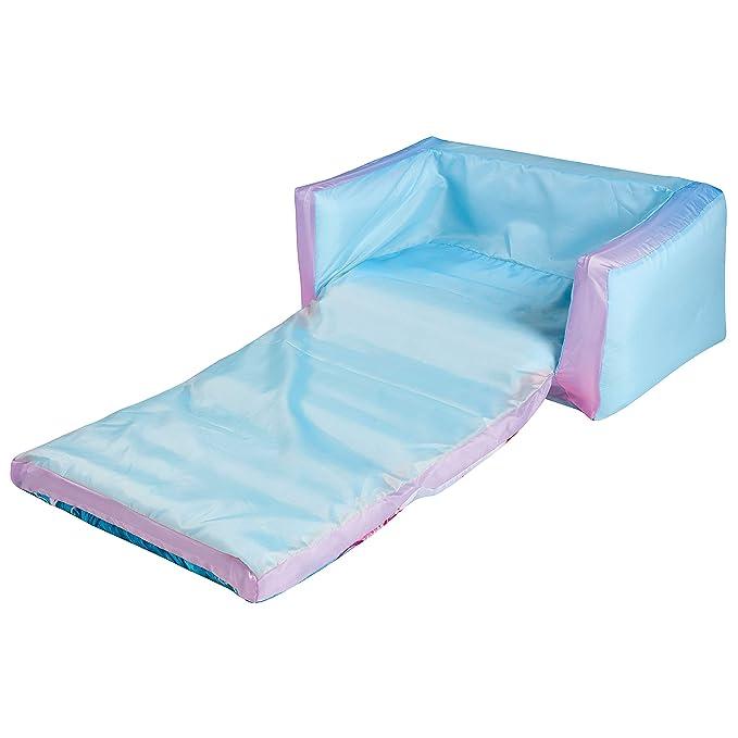Frozen 286FZO Disney - Sofá y Tumbona hinchables para niños ...