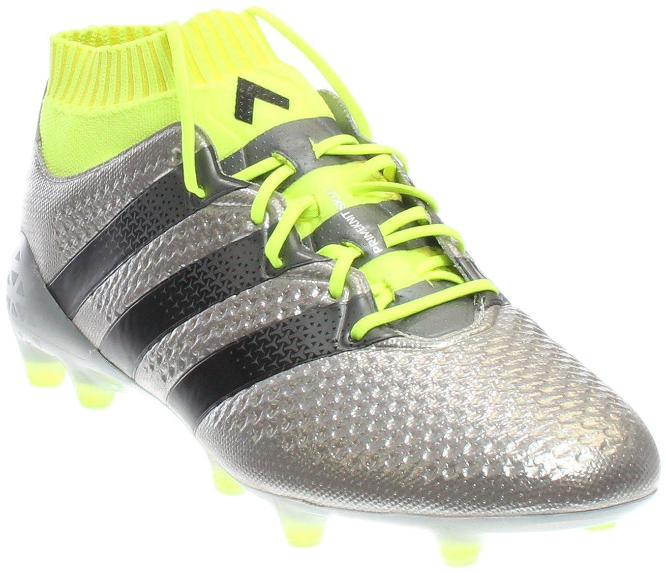 Adidas  Herren ACE 16.1 Primeknit FG Football Stiefel (H4)