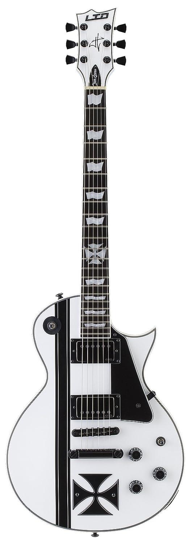 LTD 310733James Hetfield Iron Cross SW Electric Guitar LIRONCROSSSW