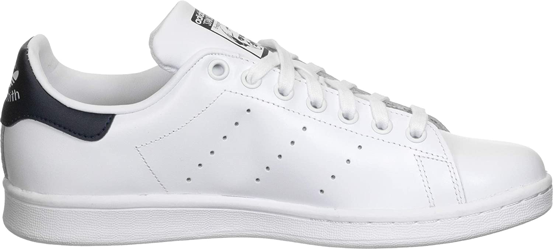 Adidas Stan Smith Sneakers voor dames wit (Footwear White/Footwear White/Collegiate Navy 0)