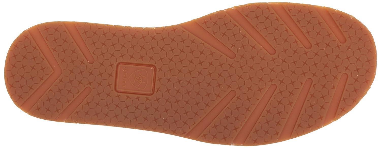 Ariat Women's Cruiser Slip-on US Silver Shoe B01N9X75WM 8.5 B(M) US Silver Slip-on Stream 9e4417
