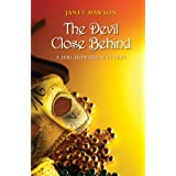 The Devil Close Behind: A Jeri Howard Mystery