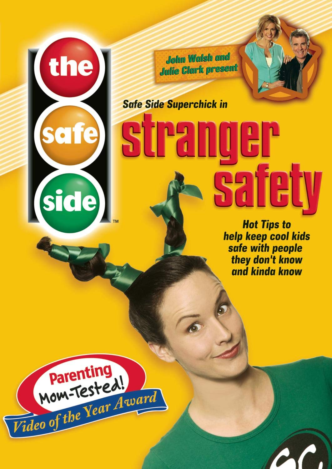 Amazon The Safe Side Stranger Safety Hot Tips To
