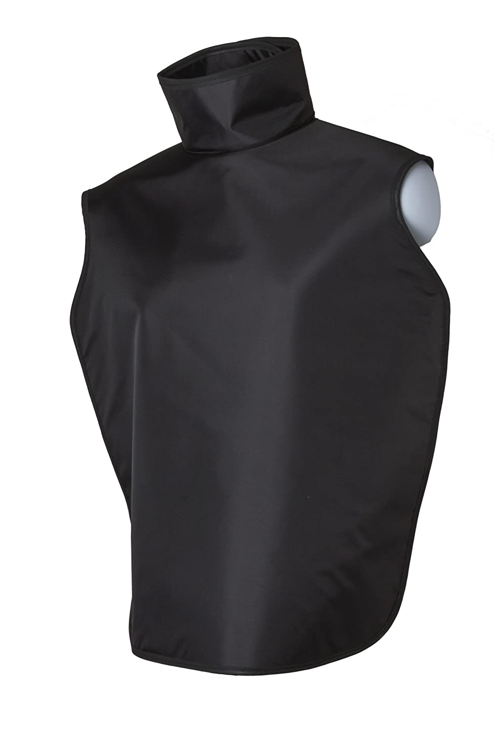 Dental Radiation Lead Apron with Collar and Hanging Loops - Lightweight - Adult: Industrial & Scientific