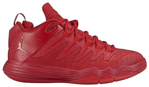 Jordan Nike Men's CP3.IX Gym Red/Chllng Red/Infrrd 23 Basketball Shoe