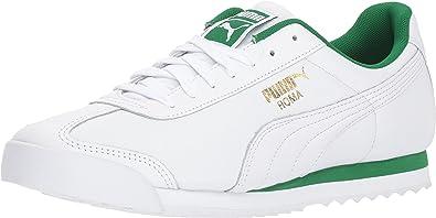 Amazon.com | PUMA Roma Classic Sneaker
