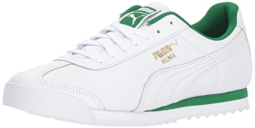 Puma - Mens Roma Classic Shoes  Amazon.co.uk  Shoes   Bags 59fbd4f0c