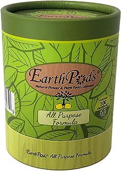 EarthPods Premium Indoor Plant Fertilizer