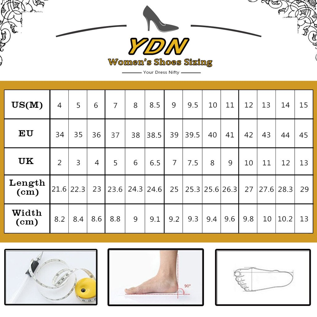 YDN Women Closed Round Toe Toe Toe Pumps Low Heels Shoes with Bowknot for Work Office Ladies B01HOA42UW Western d6654b