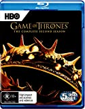 Game of Thrones S2 (Blu-ray)