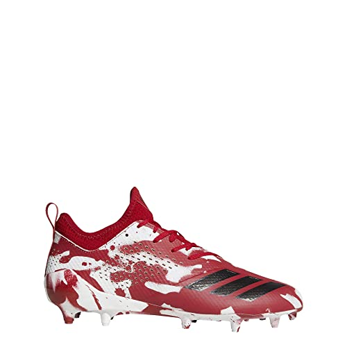 Adidas Adizero 5-Star 7.0 Zapato para fútbol Americano para Hombre ... 2baebf09b4006