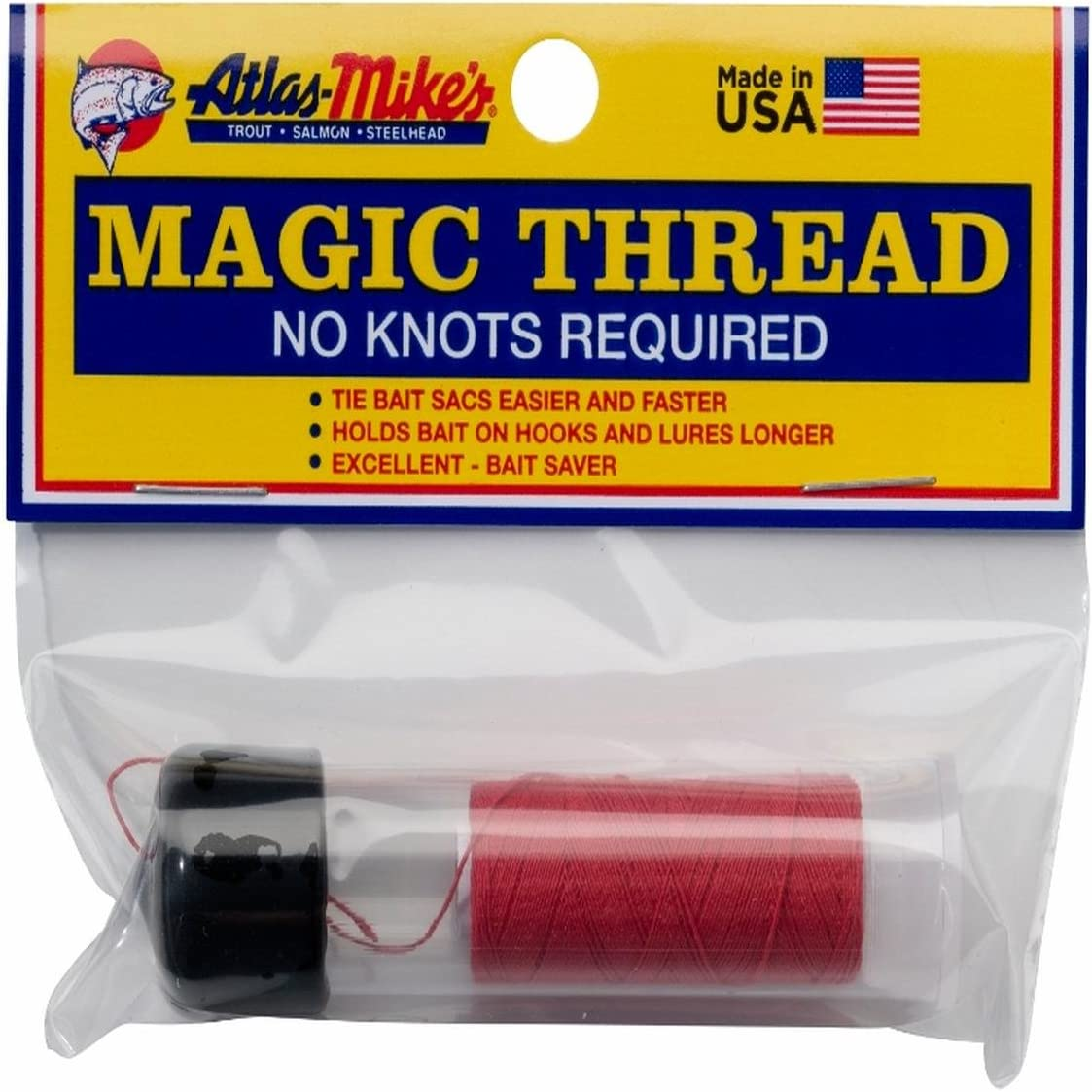 Atlas Mike's Thread with Dispenser