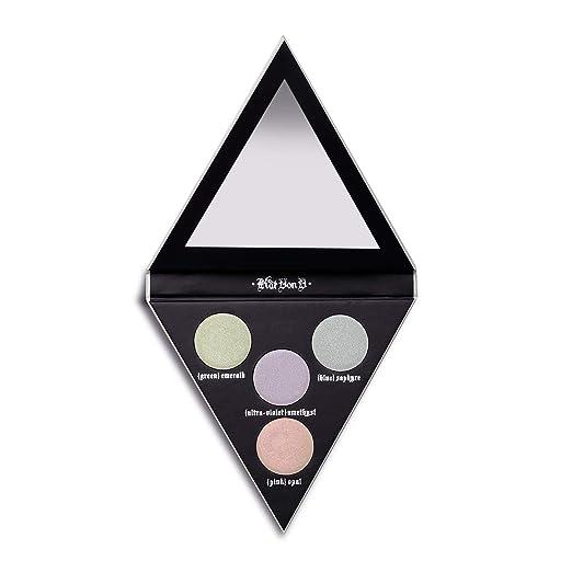 Amazon.com: Kat Von D Alchemist Holographic Palette: Beauty