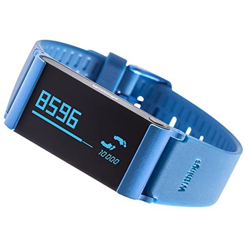 Withings Pulse Ox Activity, Sleep, Heart Rate and SPO2 Tracker