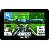 Mappy ULTI X585 GPS Eléments Dédiés à la Navigation Embarquée Europe Fixe, 16:9