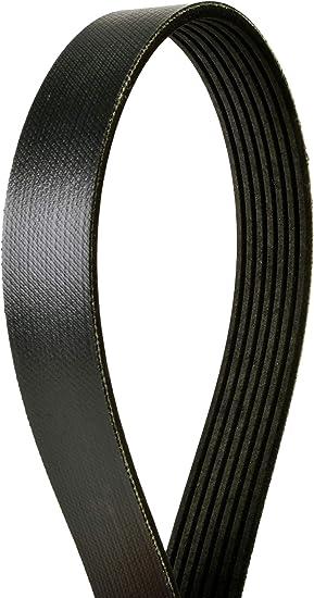 ACDelco 7K971 Professional V-Ribbed Serpentine Belt