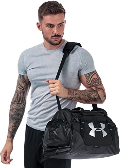 Amazon.com: Under Armour Undeniable Duffle 3.0 Gym Bag: Clothing