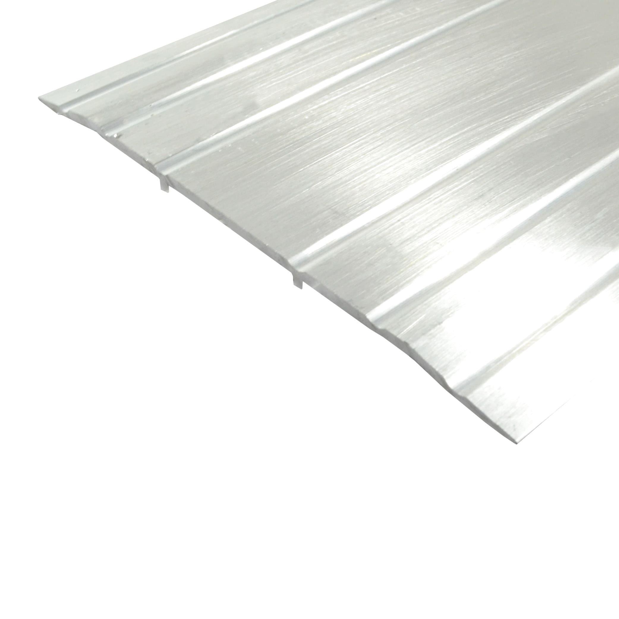 Aluminum Door Threshold / Saddle 3745 (72'' x 1/4'' x 7'')