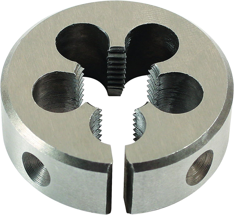 tama/ño: 235 mm Comp/ás de puntas con resorte con tuerca de ajuste radio KS Tools 300.0405