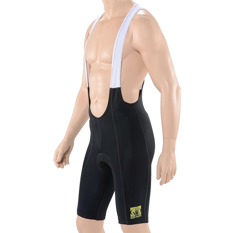 Body Glove Pro Comfort Radsport Trägerhose kurz