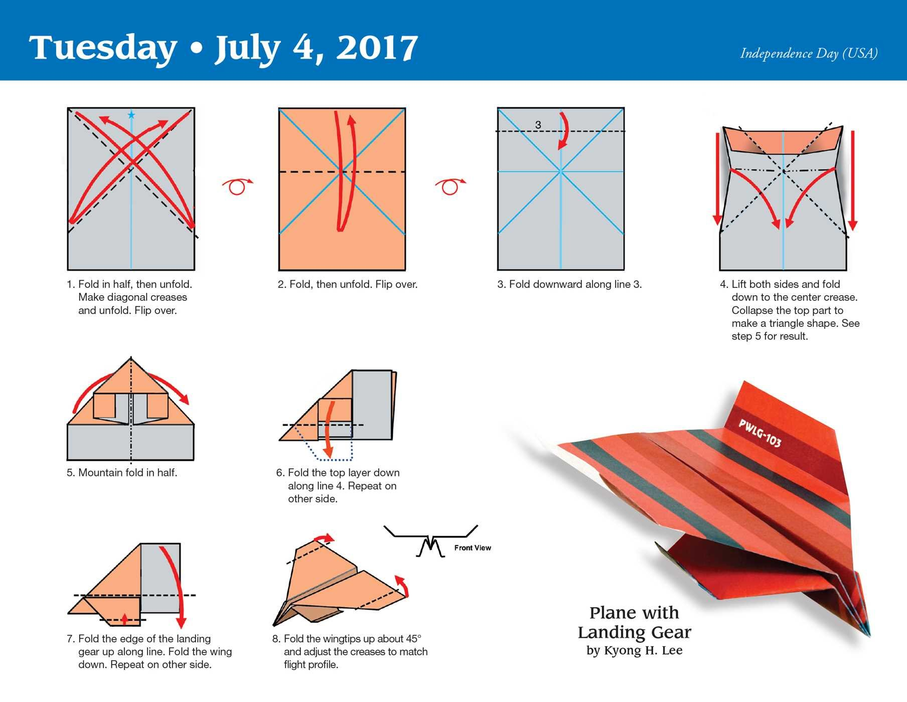 Paper Airplane Fold-a-Day 2017 Day-to-Day Calendar: Kyong Lee, David on paper plane painting, paper plane outline, paper plane illustration, paper plane blueprints, paper plane project, paper plane art, paper plane color, paper plane pattern, paper plane model, paper plane letter, paper plane layout, paper plane graphic, paper plane drawing, paper plane title, helicopter diagram, paper plane cartoon, paper plane paper, paper plane icon, paper plane note, paper plane template,