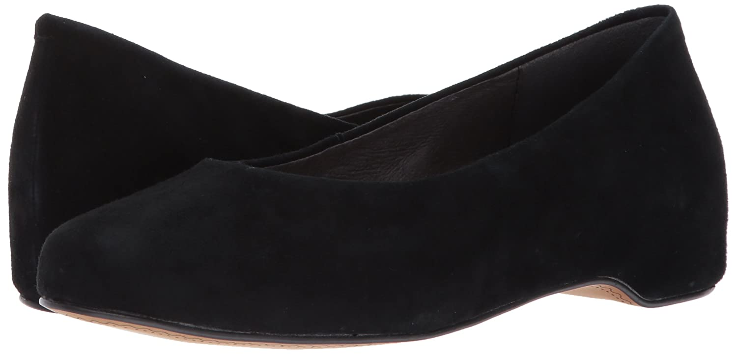 CAMPER Damen (schwarz Serena Geschlossene Ballerinas, Schwarz (schwarz Damen 001) 060520