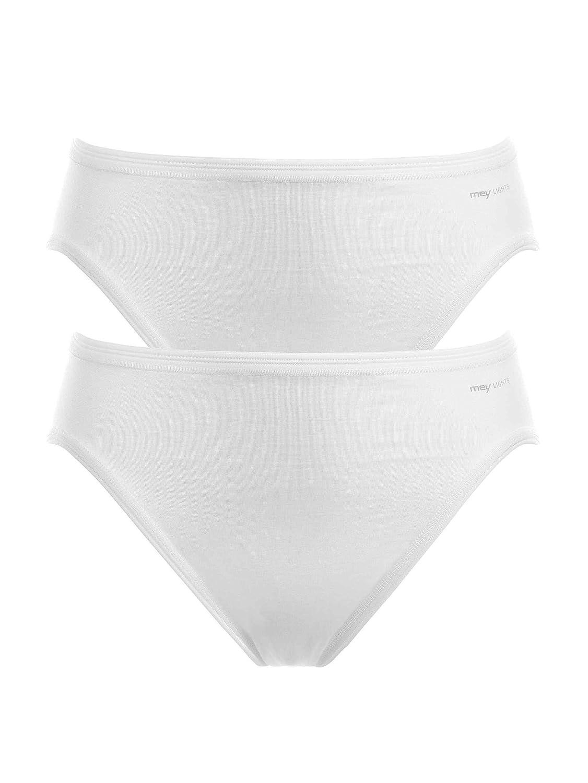 Mey Lights Jazz-Pants Damen Unterwäsche Unterhose Slip 89200