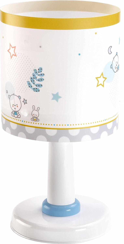 Dalber Lampe de Chevet - Teddy And Moon