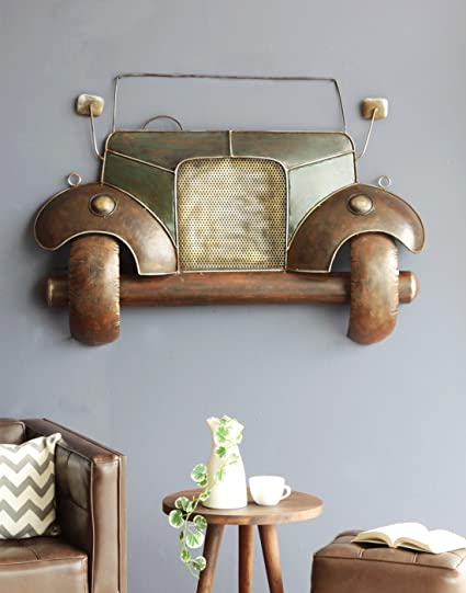 Buy Orangetree Gadee Wall Décor Online at Low Prices in India ...