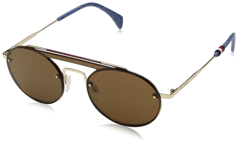 Óculos de Sol Tommy Hilfiger TH GIGI HADID 3 J5G 70-99  Amazon.com.br   Amazon Moda 4ffc848191