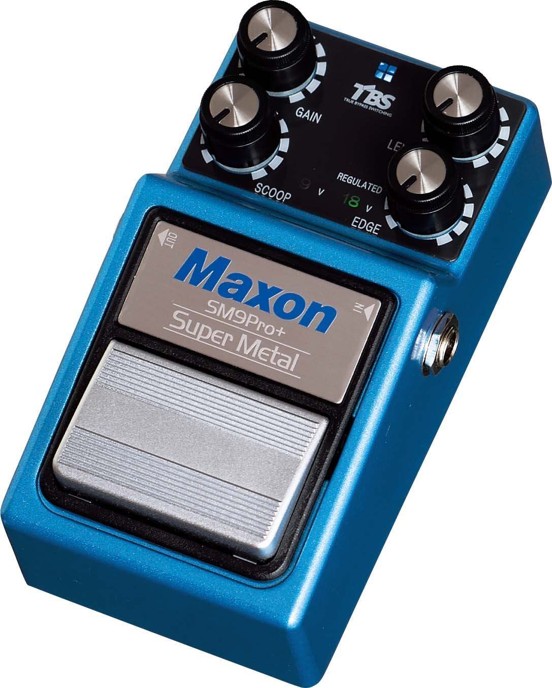 Maxon ギターエフェクター Super Metal SM9Pro+   B00351WQQC