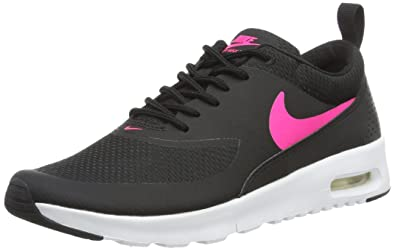 new arrival 6b8f1 98458 Nike Air Max Thea (GS) Girls Running Shoes 814444-001 (4.5Y