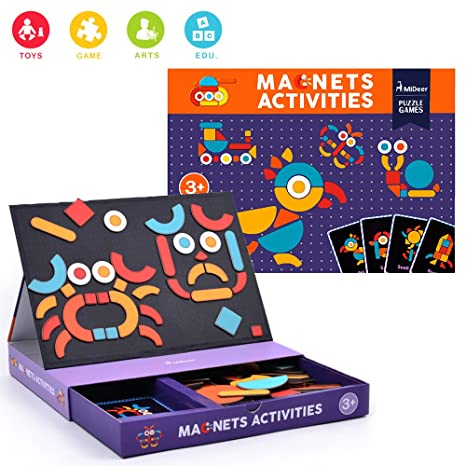 31c032c96f918 Amazon.com  Early Learning   Educational Toys Gift Set for 3+ Years ...