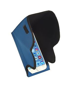 Review Phone Sunshade/Glare Shield/Anti-Glare/Privacy Hood/Umbrella