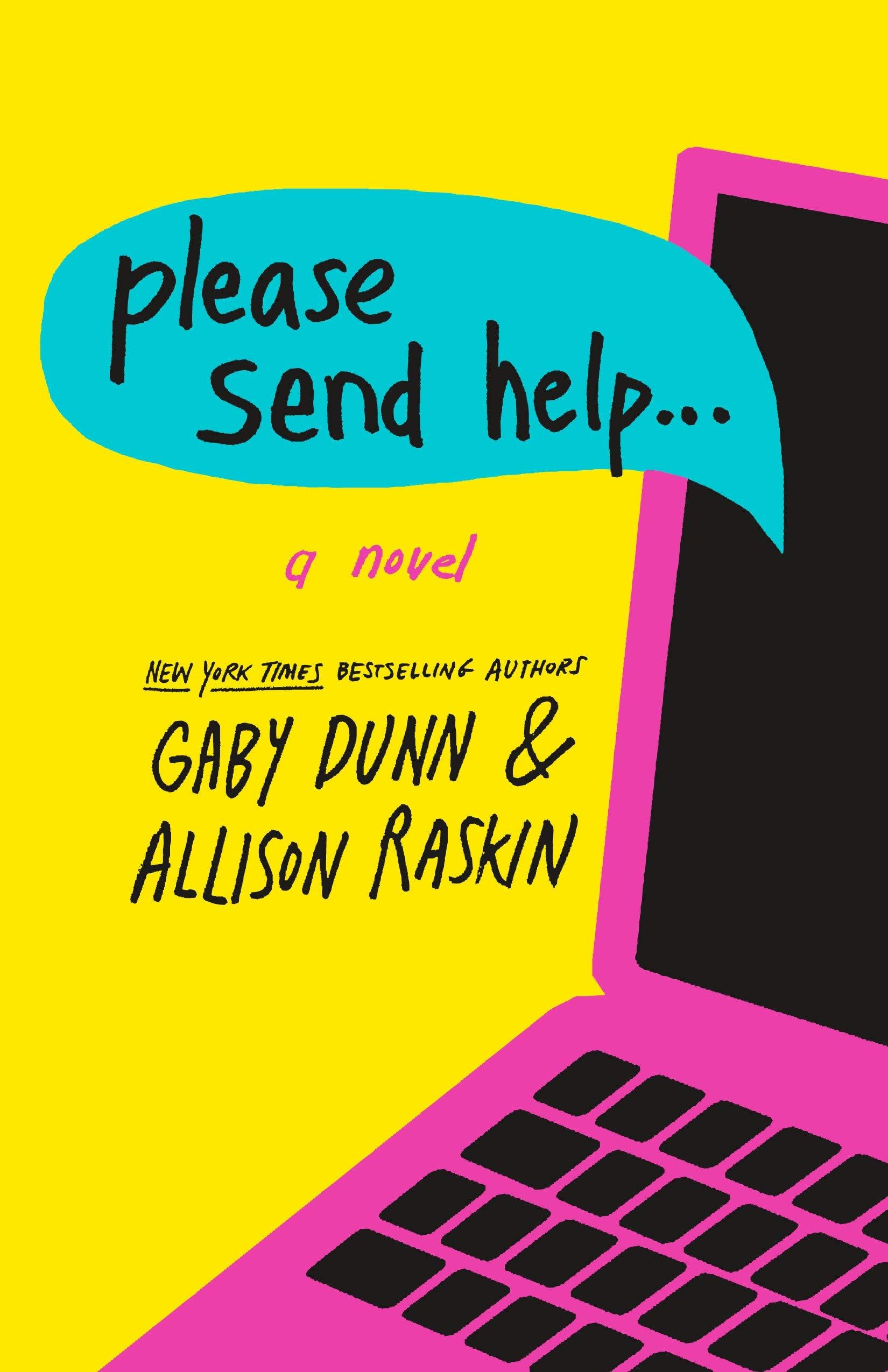 Please Send Help: A Novel (English Edition)