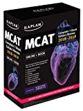 MCAT Complete 7-Book Subject Review 2018-2019: Online + Book